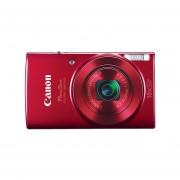 Cámara Fotográfica Digital Canon PowerShot ELPH 190 IS, 20.0 MP, Zoom Óptico 10x, Wi-Fi, NFC, Video HD. Color Rojo. 1087C001AA