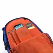 Tucano Livello Up Backpack - стилна раница за MacBook Pro 15 и лаптопи до 15.6 ин. (син)