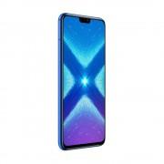 Huawei Honor 8X (64GB, Dual Sim, Blue, Special Import)