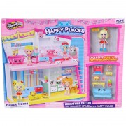 Happy Places S1 Casa Shopkins