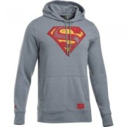 UNDER ARMOUR Retro Superman Tribl Hoody - VitaminCenter