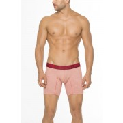 Mundo Unico Tumbao Boxer Brief Underwear Red 1730093489