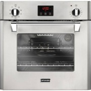 Stoves Richmond600MF Built In Electric Single Oven - Stainless Steel - A Rated