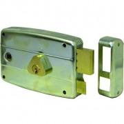 Serrature cisa da applicare 50571 per cancelli dx mm.8-60