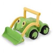 Melissa & Doug Sunny Patch Froggy Bulldozer