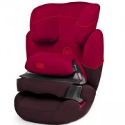 Столче за кола Aura Rumba Red, Cybex, 514106025