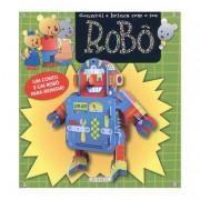 Constrói e Brinca com o teu Robô
