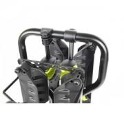 Fahrradheckträger SCORPION für 2 Elektrische-Fahrräder