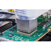 Reflow / Reballing chip grafic