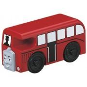 Thomas & Friends Wooden Railway - Bertie The Bus