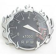 Speedometer - přezka na opasek