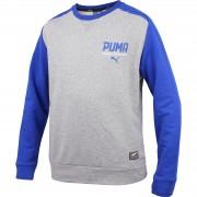 Bluza barbati Puma Style Tec Crew Tr 59193210