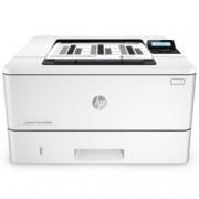 Лазерен принтер HP LaserJet Pro M402n, монохромен, 600x600 dpi, 38 стр/мин, LAN, USB, A4