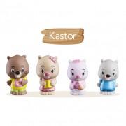 Klorofil - Ensemble de jeu Family Kastor