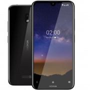 "Telefon mobil Nokia 2.2 Dual SIM, 5.71"", RAM 2GB, Stocare 16GB, Black"