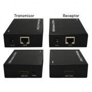 Extender HDMI sobre un solo cable UTP X-Case HDMIEXT50X1
