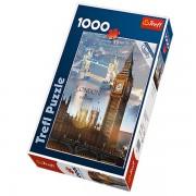 Trefl Puzzle Slagalica London at dawn 1000 kom (10395)