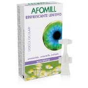 Montefarmaco Afomill Rinfrescante Lenitivo occhi gocce naturali (10 flaconcini)