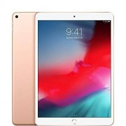 "Apple iPad Air Tablet (26.7 cm (10.5""), 2224 x 1668 Pixeles, 64 GB, 3G, iOS 12, Oro)"