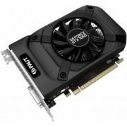 Placa Video Palit GeForce GTX 1050 StormX, 2GB, GDDR5, 128 bit