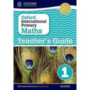 Oxford International Primary Maths Stage 1 Age 56 Student Workbook ...