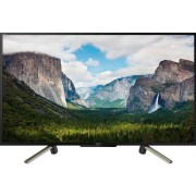 "Televizor LED Sony BRAVIA 109 cm (43"") 43WF665, Full HD, Smart TV, WiFi, CI+"