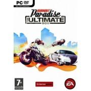 Electronic Arts Burnout Paradise: The Ultimate Box (PC)