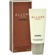 Chanel Allure Homme bálsamo after shave para hombre 100 ml