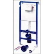 Sistem pentru montaj vas WC in perete- Jog