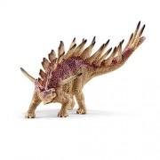 Schleich Kentrosaurus Toy Figure - Multi Color