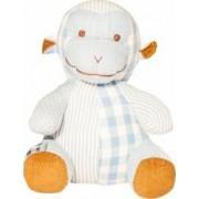 Jucarie Textila Sit Monkey 22 cm UG-AF12