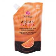 Dermacol Aroma Ritual Belgian Chocolate tekuté mýdlo náplň 500 ml pro ženy