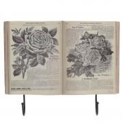 Cuier carte cu trandafiri - InArt