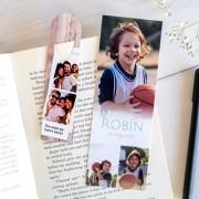 smartphoto Bokmärke Papper (Set om 5)