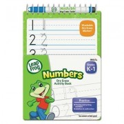 The Board Dudes LeapFrog Mini Dry Erase Book