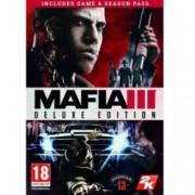 Mafia III Deluxe Edition, за Xbox One