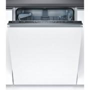 Masina de spalat vase incoporabila Bosch SMV25CX03E, 13 seturi, 5 programe, Clasa A+, 60 cm