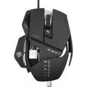 MadCatz R.A.T 5 Gaming Mouse, A