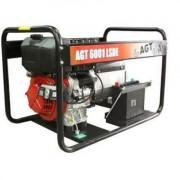 AGT 6001 LSDE Generator de curent diesel , putere motor 5.5 kVA , motor Lombardini , tip motor 15 LD 440