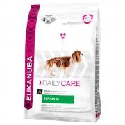 Pack ahorro: Eukanuba pienso para perros 2 x 7,5 a 15 kg - Adult razas pequeñas y medianas con cordero y arroz - 2 x 12 kg