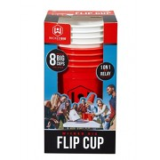 Wicked Big Sports Supersized Flip Outdoor/Indoor Sport Tailgate Games, 8 Cups