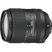 Nikon AF-S DX 18-300mm f/3.5-6.3G ED VR - uses 67mm Filter