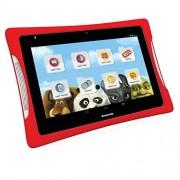 Nabi DreamTab HD8 Tablet (3 Texto, 2 GB, 16 GB, MicroSD (TransFlash), 32 GB, 20.32 centímetro (8 Pulgada))