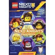 West, Tracey Nexo Knights Handbook (Lego Nexo Knights)
