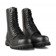 Brandit Schuhe Brandit Phantom Boots 14 Eyelet Schwarz