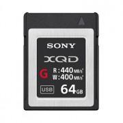 Sony XQD 64GB G 440 MB/s