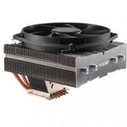 Охлаждане за процесор Be Quiet Shadow Rock TF2, съвместимост с Intel LGA 775 / 115x / 1366 / 2011(-3) Square ILM / 2066, AMD AM2(+) / AM3(+) / AM4 / FM1 / FM2(+)