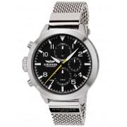Ceas barbatesc Haemmer HF-01-M Authentic Independica Cronograf 50mm 10ATM