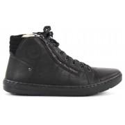 Rieker Sneakers 30921-01 svart