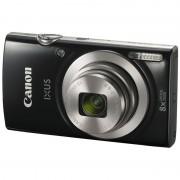 Aparat foto compact Canon Ixus 185 20 Mpx zoom optic 8x Black